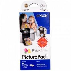 Pack original Epson T5570