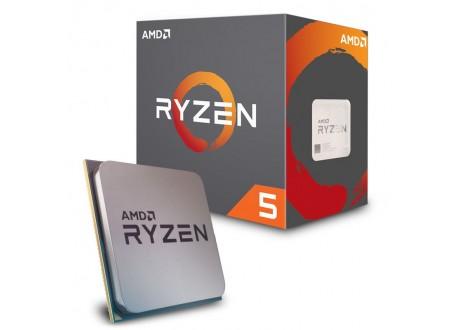 Processeur AMD Ryzen 5 2600 3.4GHz