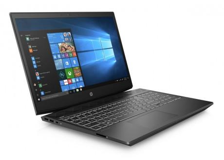 HP 15.6FHD / i7 / 8G / 256G SSD+ HDD 1TO / GTX1060 / W10F