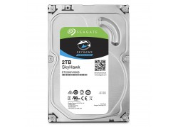 "Disque Dur Seagate 3.5"" 2TO..."