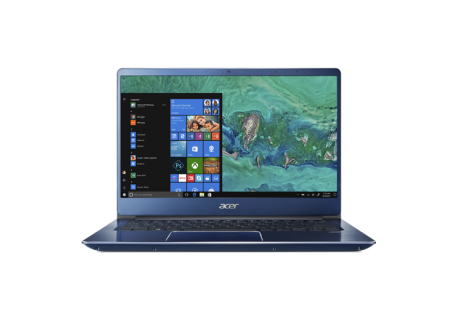 "Port. Acer 14""FHD i3 4Go 128SSD Windows 10S"