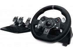 Volant Logitech G920 + pédales