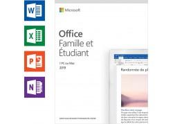 Office Famille & étudiant...