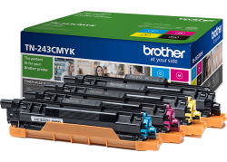 Toner original Brother...