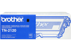 Toner original Brother TN-2120