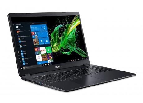 "Acer 15.6""HD i3 4Go SSD 256G Windows 10 NOIR"