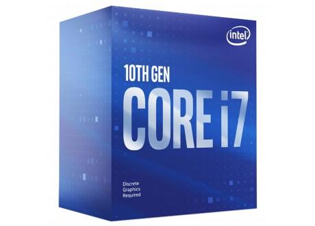 Processeur Intel I7-10700F s1200
