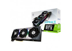 Carte vidéo MSI GeForce RTX...