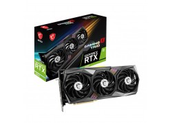 GeForce MSI RTX 3060 GAMING...