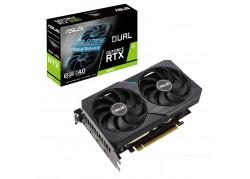 Asus GeForce RTX 3060 Dual 12G