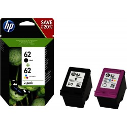 Pack Cartouches d'encres HP...