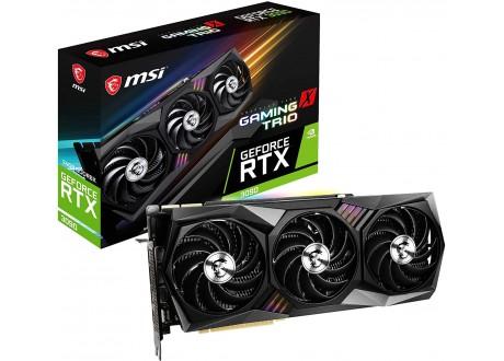 MSI GeForce RTX 3090 TRIO X 24Go - Carte Graphique