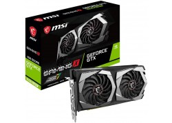 MSI GeForce GTX 1650 Super...