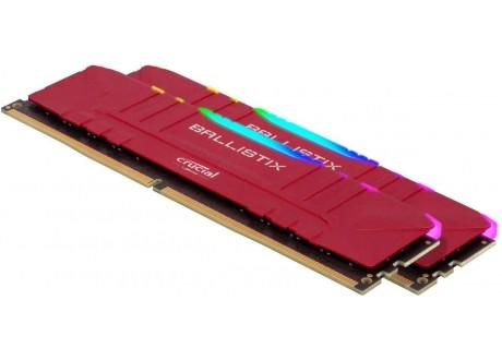 Crucial BallistixDDR4 - 2*8GO DDR4-3200 CL16