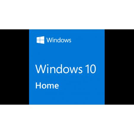 Windows 10 Famille - code par mail