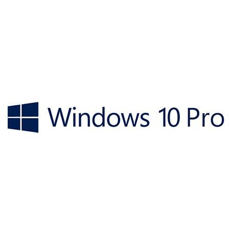Windows 10 Professionnel dématérialisé - code par mail