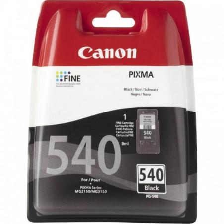 Cartouche d'encre originale Canon PG-540 noir