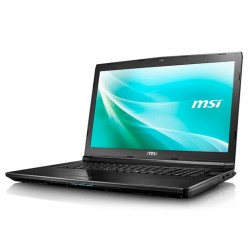 Portable MSI CX72 7QL-065FR...