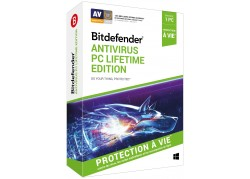 Antivirus Bitdefender...