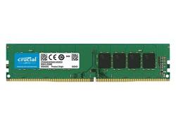Mémoire Crucial DDR4 -...