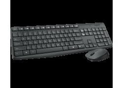 Kit clavier + souris (sans...