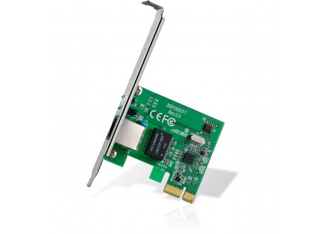 Carte réseau pci-exp tp-link TG-3468 (gigabit)