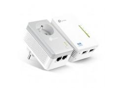 Kit Cpl avec Wifi Tp-Link...