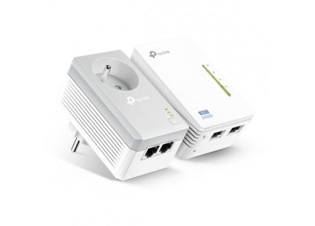 Kit Cpl avec Wifi Tp-Link TL-PA4225KIT
