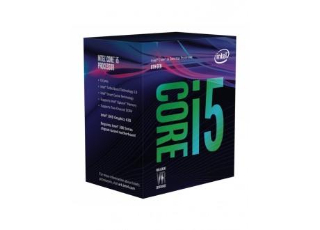 Processeur Intel I5-8500 3.0GHz