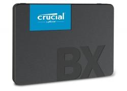 Ssd 480Go CRUCIAL BX500 sata