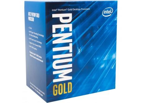 Processeur Intel Pent. G5400 - 3.7 GHz