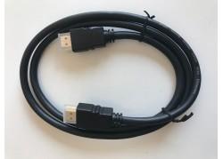 Câble HDMI v1.4 mâle-mâle 2m